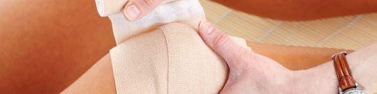 Esguinces de rodilla