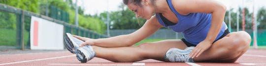 Estiramientos musculares
