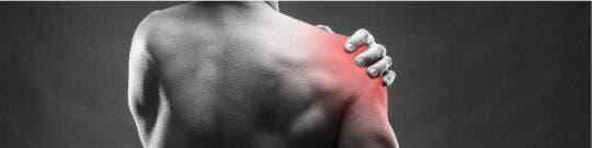 inestabilidad de hombro
