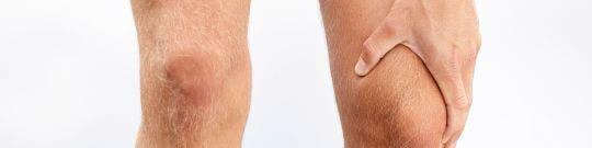 Rotura o lesión de menisco