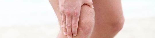 Lesiones de la rodilla y sus cuidados