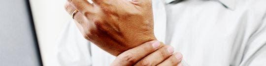 Lesiones de muñeca y mano, y sus cuidados