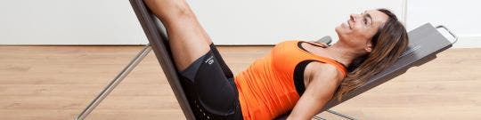 K-Stretch - Trabajo postural