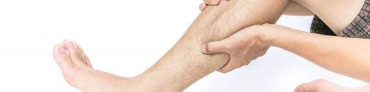 Lesiones de tobillo y pantorrilla