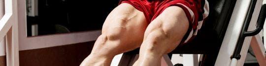 Rotura de fibras de recto anterior del cuádriceps