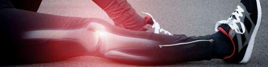 Rotura de ligamentos cruzados