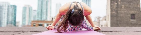Yoga en fisioterapia