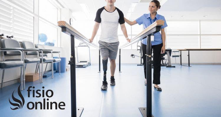¡Es hora de ir al fisioterapeuta!