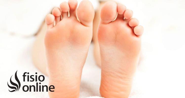 Ejercicios y auto-masajes para trabajarse los pies