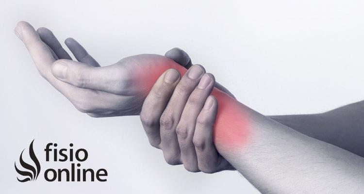 Como desinflamar los nervios de la mano