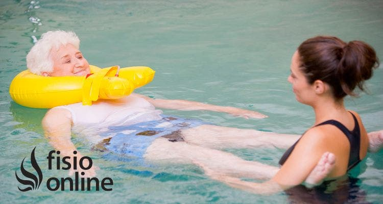 Método de Halliwick para la rehabilitación acuática en niños y adultos. Descubre de qué se trata y cuáles son sus beneficios
