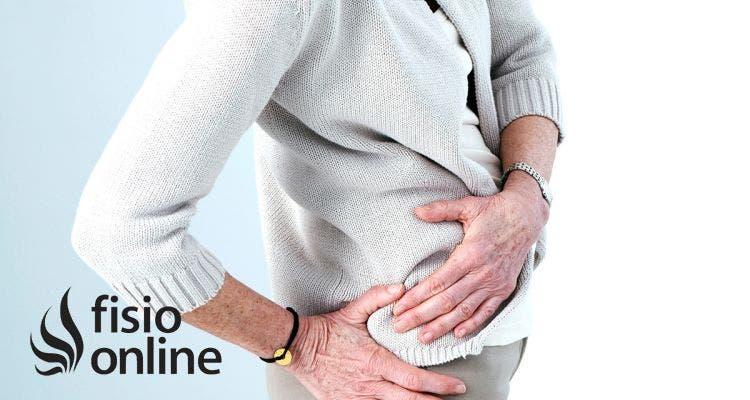 como curar una bursitis de cadera
