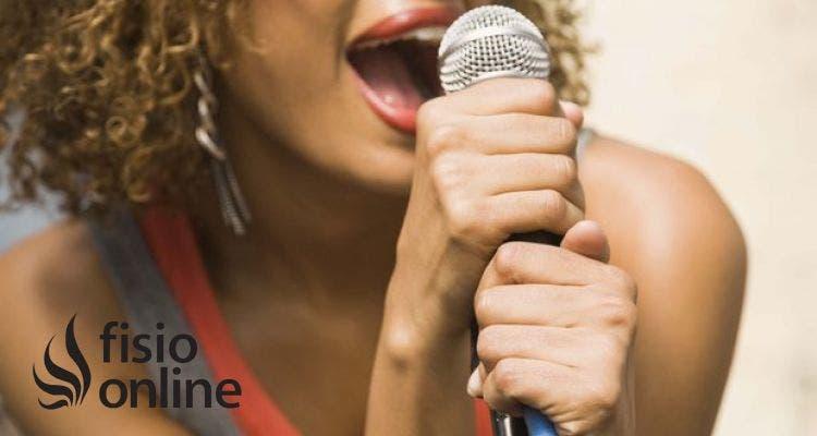 Respiración para cantantes