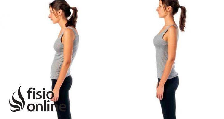 posturas corporales no saludables