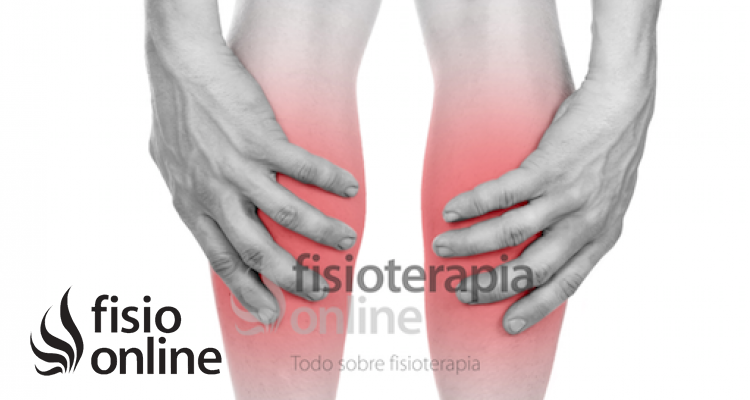 causas de fuertes calambres en las piernas