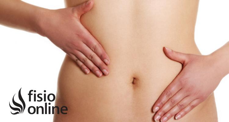 dolor en la próstata y el estómago