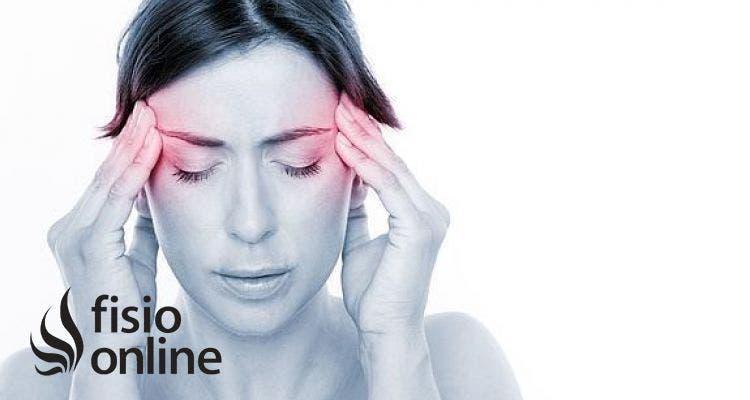 Dolor cervical oido y cabeza