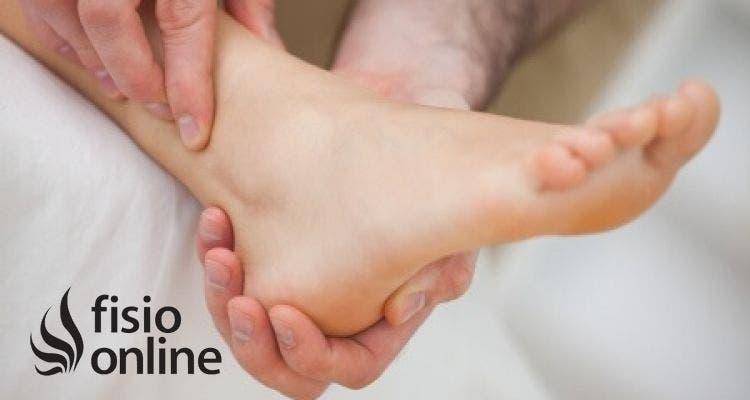 Fractura de calcáneo: Abordaje fisioterapéutico en casos de fracturas de calcáneo