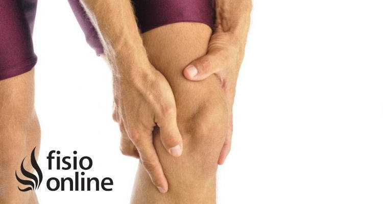 Dolor detras de la rodilla al agacharse