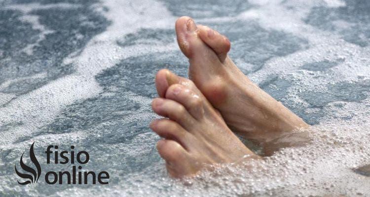 ¿Cómo mejorar el dedo martillo del pie?