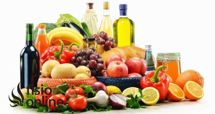 Las claves de la dieta Mediterránea