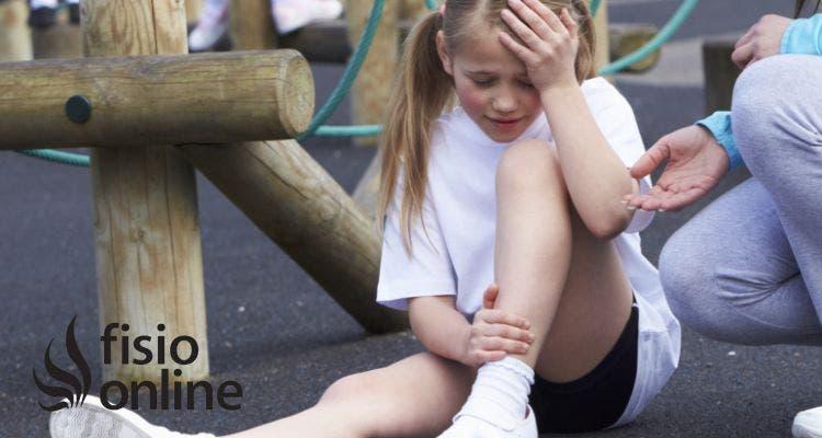 Dolores articulares en niños y adolescentes: ¿De dónde vienen los dolores de crecimiento?