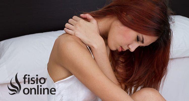 La ansiedad y el dolor de espalda