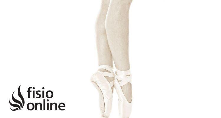 ¿Qué es la hiperextensión de rodillas? Cómo y por qué afecta a los bailarines