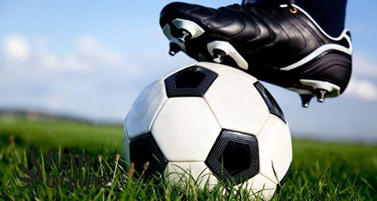 Lesiones en futbol: incidencia y factores de riesgo