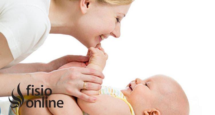 Ayuda al desarrollo de tu bebé mediante el juego - Trimestre I