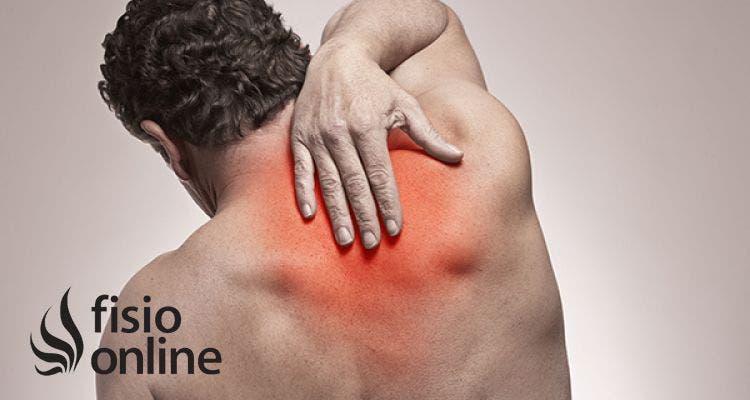porque se produce el dolor de espalda