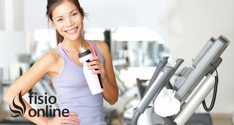 ¿Qué es más recomendable durante el ejercicio? ¿Agua o bebidas isotónicas?