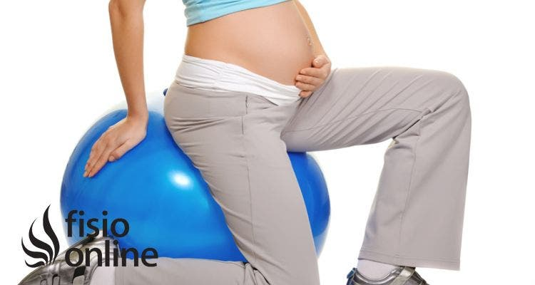 Estoy embaraza. ¿Debo dejar de entrenar?