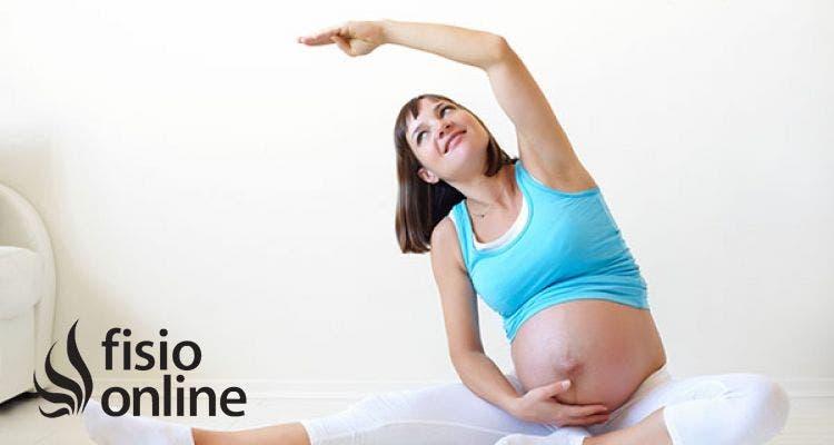 Consejos de un Fisio para un embarazo sano y saludable