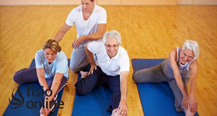 El papel de la fisioterapia como medio preventivo de enfermedades crónicas