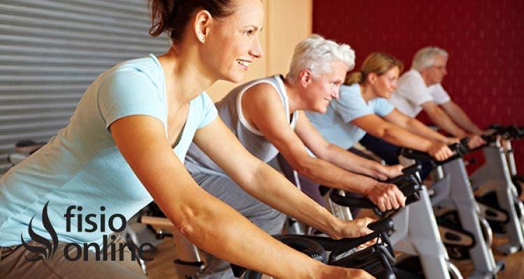 Deporte.¿ De verdad es tan bueno para la salud?