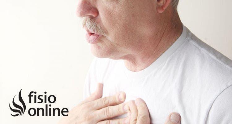 ¿Qué es la Fisioterapia respiratoria?
