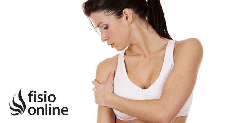 Tendinitis de hombro: síntomas y tratamiento