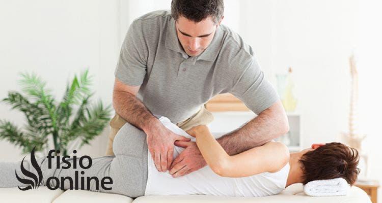Disciplinas de la Osteopatía
