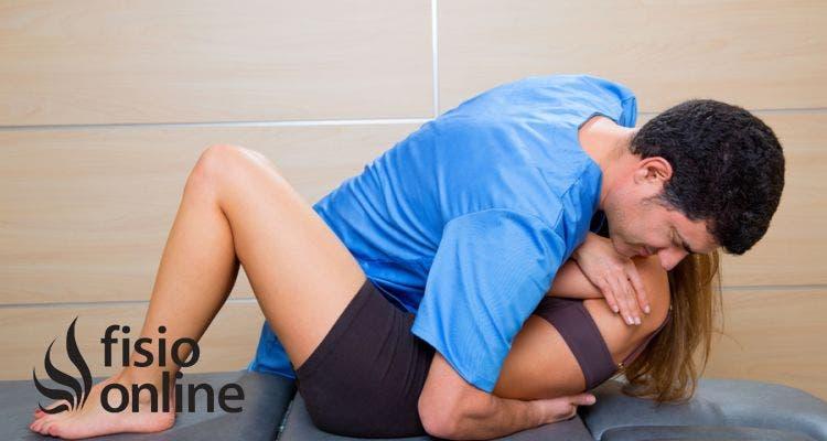 8 Consejos para que el Fisioterapeuta cuide su postura corporal.