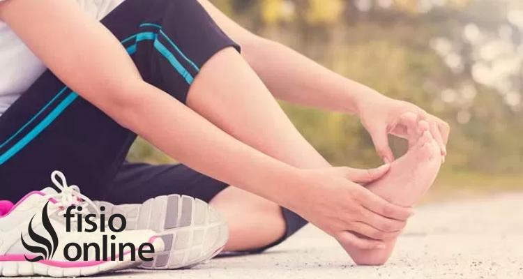 Fracturas del pie: ¿Cuáles son los huesos del pie más fracturados?