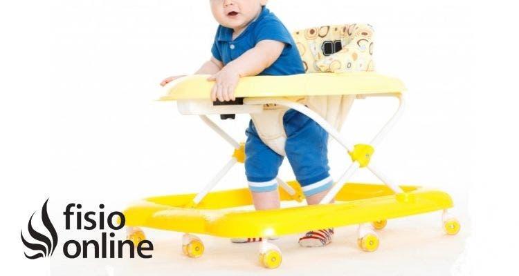 Mitos y realidades de la marcha y los andadores en bebés