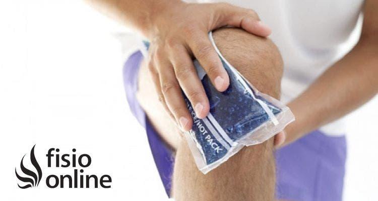 7 razones por las que usar hielo en consulta para reducir la inflamación .