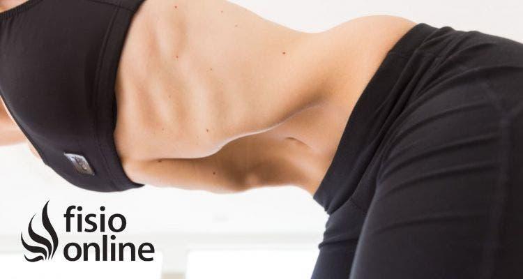 Diastasis abdominal cirugia recuperacion