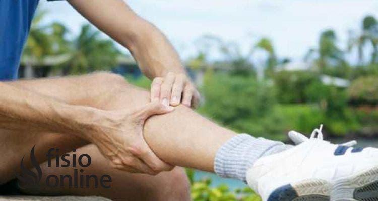 Periostitis tibial. Qué es, causas, síntomas y tratamiento en fisioterapia