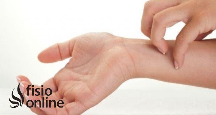 dolor linear unit solfa syllable tirada derecha y hormigueo