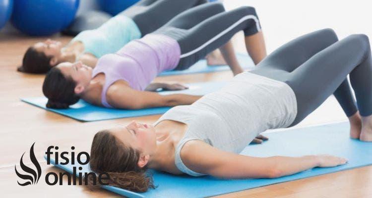 Pilates Mat o Pilates sobre colchonetas. Beneficios y precauciones ... 7c4f15576694
