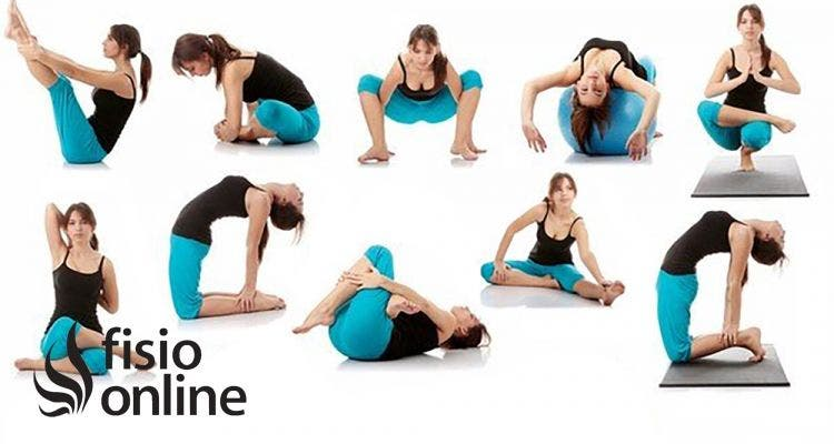 Pilates o Yoga  ¿Cuál es el método más apropiado para entrenar la  flexibilidad  75275c91cbdd