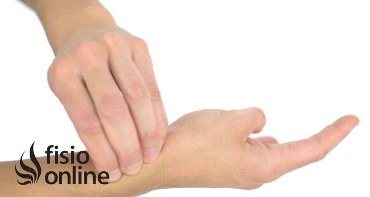 tratamiento natural para el dolor de muñeca
