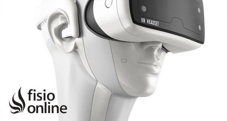 Una terapia divertida: juegos de realidad virtual y fisioterapia.